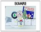 Mouse and Movies Retell Activity