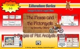 Mouse and the Motorcycle 6 Stage Plot Analysis Actvity Common Core