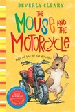 Mouse and the Motorcycle Vocab Presentation on Notebook