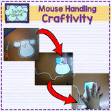Mouse handling craftivity