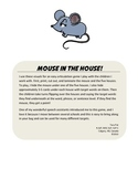 Mouse in the House Articulation Game
