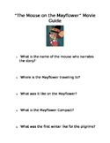 Mouse on the Mayflower Movie Guide and Questions