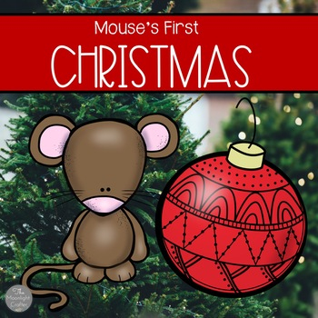 Mouse's First Christmas Book Companion