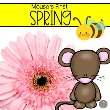 Mouse's First Spring Book Companion