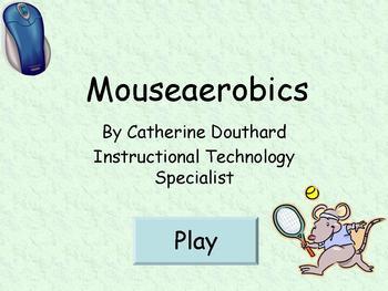 Mouseaerobics