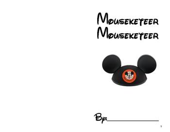 Mouseketeer Mouseketeer