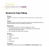Mousetrap Car Design Challenge