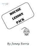 Mousie Lesson booklets