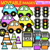 Movable Clipart Images Cars (Moveable Clip art Images Pieces)