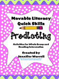 Movable Literacy: Predicting