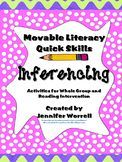 Movable Literacy Quick Skills--Inferencing