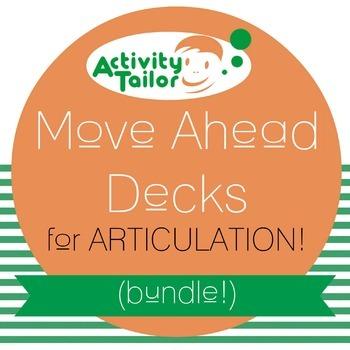 Move Ahead Decks for Articulation Bundle!