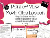 Move Clip Point of View Lesson and Worksheets - FUN Readin