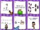 Move It Mathematics *Math Hunts / Task Cards / Scoot [Unit