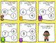 Move It Mathematics *Math Hunts / Task Cards / Scoot [Unit 3-Number Bonds]