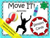 Sensory Break Games & Activities