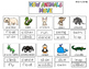 Move!  by Steve Jenkins and Robin Page Journeys Kindergarten text