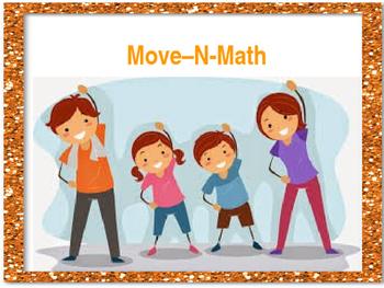 Move N Math