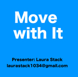Move With It Orff Workshop SMARTNotebook