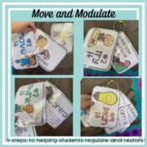 Move and Modulate: Activities to help with regulation