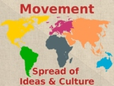 Themes of Geography Series - Movement