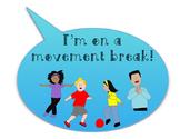 Movement Break Complete Kit!