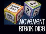 Movement Break Dice