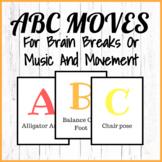 Movement Game