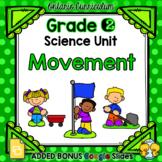 Movement – Grade 2 Science Unit