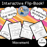 Movement: Interactive Science Flip Book
