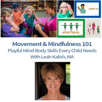 Movement & Mindfulness 101