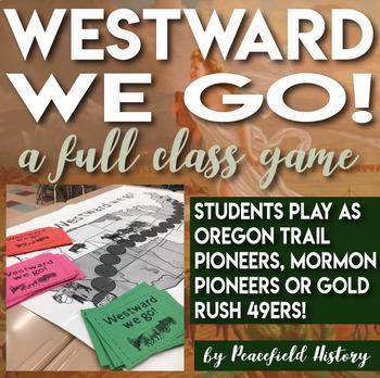 westward completo gratis