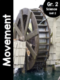 (Grade 2) Unit 2: Movement and Simple Machines