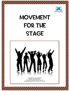 Movement for the Stage