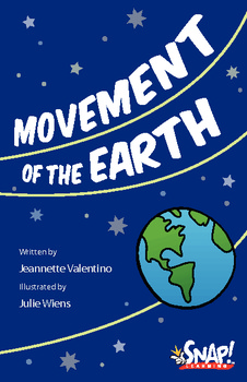 Movement of the Earth
