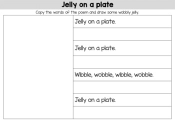 Movement worksheets for physical science