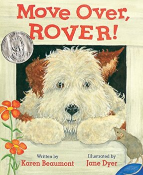 Mover Over, Rover