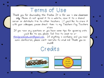 Classroom Movie and Video Response Pages