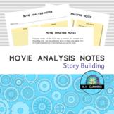 Movie Analysis Notes