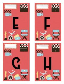 Movie Banner