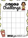 Movie Challenge (Behavior)