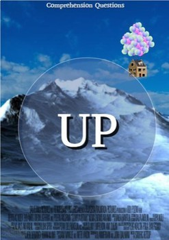 Up Movie Guide - Answer Key Included