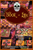 The Book of Life Movie Guide + Activities (Color + Black & White)