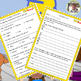Toy Story 3 Movie Guide + Activities - Answer Key Included
