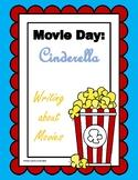 Movie Day: Writing with Movies - Cinderella