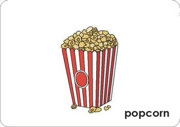 Movie ECA FCs