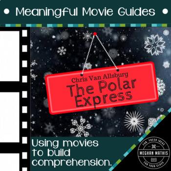 Movie Follow-Along Notes - The Polar Express
