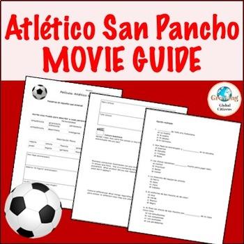atletico san pancho questions