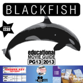 Blackfish Movie Guide (PG13 - 2013)