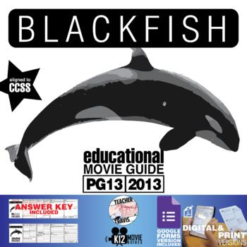 Movie Guide - Blackfish (PG13 - 2013)